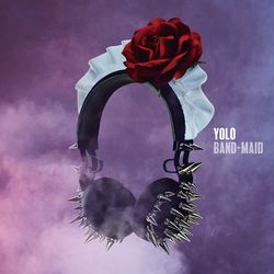 BAND-MAID / YOLO 【通常盤】