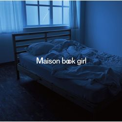 Maison book girl / river 【初回限定盤】 【CD+DVD】