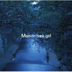 Maison book girl / river 【通常盤】