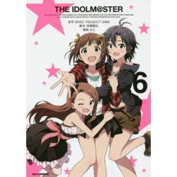 THE IDOLM@STER 6 [REX COMICS]