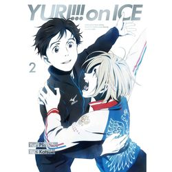 ユーリ!!! on ICE 2 【BD】