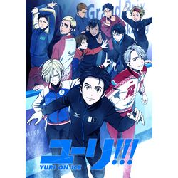 ユーリ!!! on ICE 6 【BD】