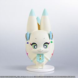 WORLD OF FINAL FANTASY STATIC ARTS mini タマ 【2017年3月出荷予定分】