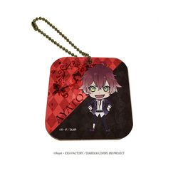 DIABOLIK LOVERS MORE,BLOOD ���U�[�~���[�`���[�� 01 �t���A���g �y2016�N11���o�ח\�蕪�z