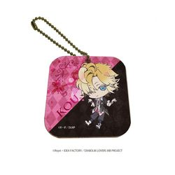 DIABOLIK LOVERS MORE,BLOOD ���U�[�~���[�`���[�� 08 ���_�R�E �y2016�N11���o�ח\�蕪�z
