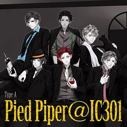 S+h / Pied Piper@IC301 【Type-A】 【スプラジCD出張版 part4】