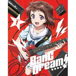 BanG Dream! Vol.1 【BD】
