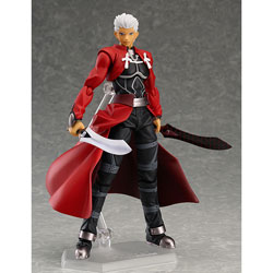 Fate/stay night figma アーチャー