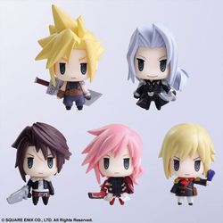 FINALFANTASYTRADINGARTSMini【1BOX】【2017年5月出荷予定分】