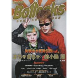 Bollocks PUNK ROCK ISSUE No.029