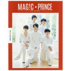 MAG!C☆PRINCE FIRST PHOTOBOOK