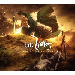 Fate/Zero Original Soundtrack ※メーカー特典付き