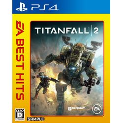 EA BEST HITS タイタンフォール(R) 2 【PS4ソフト】