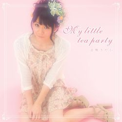 音無さやか/Mylittleteaparty