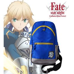 Fate/stay night [Unlimited Blade Works] セイバーボディバッグ 【2017年10月出荷予定分】