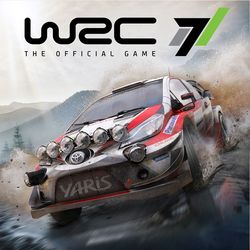 WRC7 【PS4ソフト】