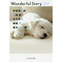Wonderful Story [PHP文芸文庫 い9−2]