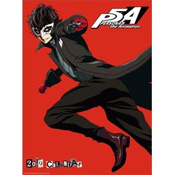 PERSONA5 The Animation 2019年カレンダー [CL-0150]