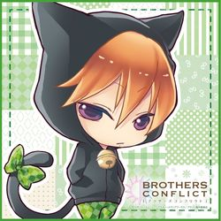 BROTHERS CONFLICT �n���h�^�I�� �����݂ݞ�