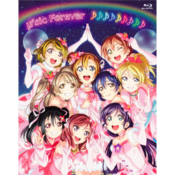 ラブライブ!μ's Final LoveLive! 〜μ'sic Forever♪♪♪♪♪♪♪♪♪〜 Blu-ray Memorial BOX 【BD】 ※キャラアニ特典付き