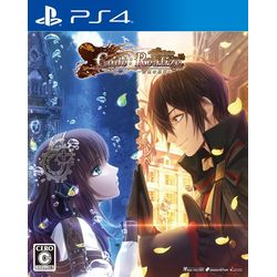 Code:Realize 〜彩虹の花束〜 【通常版】 【PS4ソフト】 ※キャラアニ特典付き
