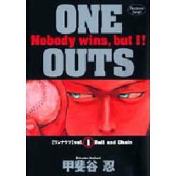 ONE OUTS   1 [ヤングジャンプコミックス]