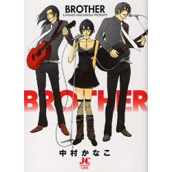 BROTHER [ジュディーコミックス CRIE]