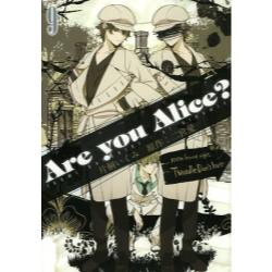 Are you Alice? 9 [ZERO−SUM COMICS]