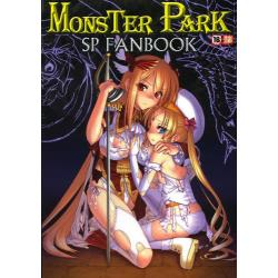MONSTER PARK SP FUNB [MAX MOOK PUSH!!Selec]