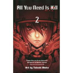 All You Need Is Kill 2 [JCヤングジャンプ]