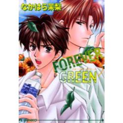 Forever�@green [�A�C�X����]