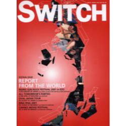 Switch Vol.19No.6