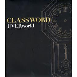 CLASSWORD UVERworld