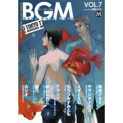 BGM Boys Guys Mens VOL.7 ORIGINAL BOYSLOVE ANTHOLOGY [MARBLE COMICS]