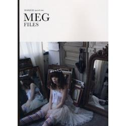 MEG FILES [MARQUEE special issue]