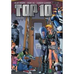 トップ10 Vol.2 [AMERICA'S BEST COMICS]