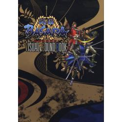 戦国BASARA DENGEKI VISUAL&SOUND BOOK