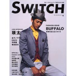 SWITCH VOL.28NO.4(2010APL.)