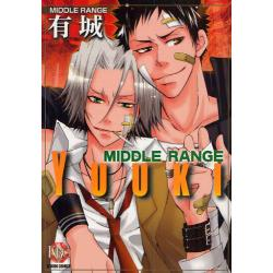 有城 MIDDLE RANGE [K−BOOK COMICS]