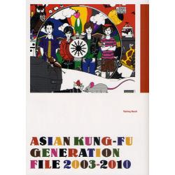 ASIAN KUNG−FU GENERATION FILE 2003−2010