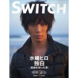 SWITCH VOL.29NO.1(2011JAN.)