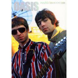 OASIS [rockin'on BOOKS vol.5]