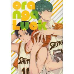 orange Luck [F−BOOK Selection]