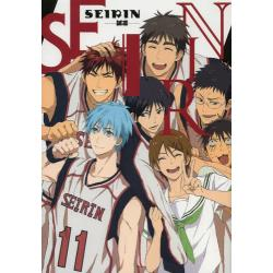 SEIRIN−誠凛− [F−BOOK Selection]