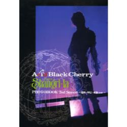 Acid Black Cherry Project Shangri‐la PHOTOBOOK 2nd Season 通常版 [AcidBlackCherryProje]