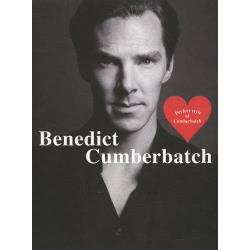 Benedict Cumberbatch perfect style of Cumberbatch [Mediapal Books]