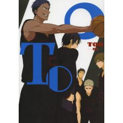 TOO−桐皇− [F−BOOK Selection]