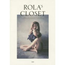 ROLA'S CLOSET A fashion icon who is loved by everyone.her name is ROLA Her closet is filled with fascinating items which make he