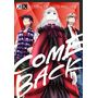 K Image Blu-ray RETURN OF KINGS PRELUDE-COME BACK- 【BD】