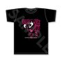 「Once In a Blue Moon FMA」 Tシャツ TOKYO ver. BLACK Lサイズ
